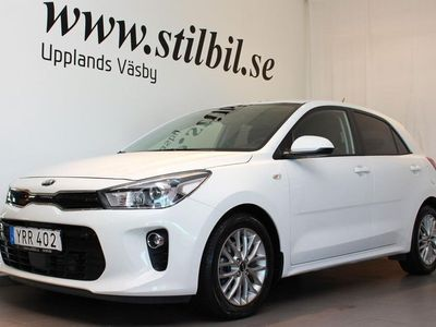 begagnad Kia Rio 1.0T DCT Advance Plus