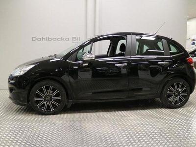 begagnad Citroën C3 VTI 2014, Halvkombi 85 000 kr