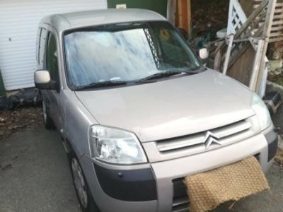 gebraucht Citroën Berlingo Family 1.6 -03