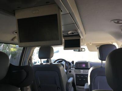 usado VW Routan TouranSpecial Edition från Kanada 2010
