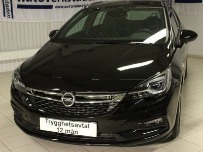 begagnad Opel Astra Sports Tourer Dynamic 1.4T/150hk A6