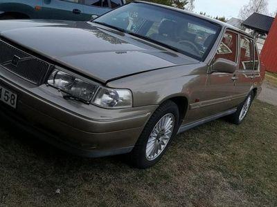 begagnad Volvo 960 2.5