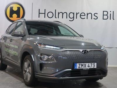 brugt Hyundai Kona Electric 64 kWh Premium