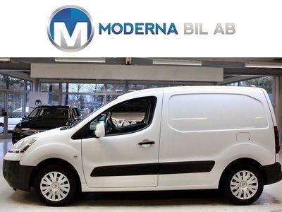 begagnad Citroën Berlingo 1.6 HDi 92HK AUT/MOMS/DRAG/PDC