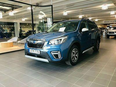 begagnad Subaru Outback RIDGE 4WD KAMERA,DRAGKROK,VÄRMARE