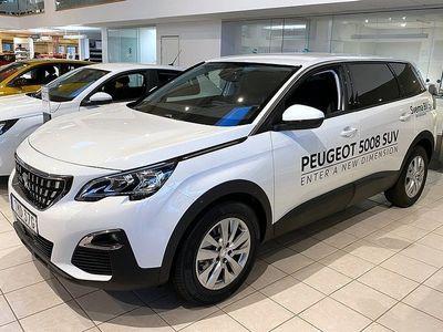 begagnad Peugeot 5008 ACTIVE PureTech 130 2020, SUV 267 235 kr