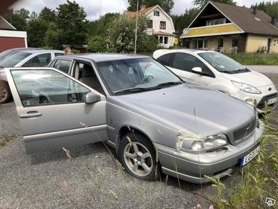 begagnad Volvo S70 -99