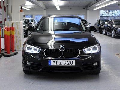 used BMW 120 d xDrive 5-door Sport line Euro 6 19 -16