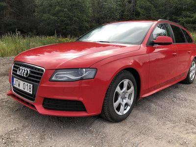 brugt Audi A4 2.0 TDI Avant