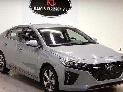 begagnad Hyundai Ioniq Electric Premium 28Kw 2019, Sedan Pris 299 000 kr