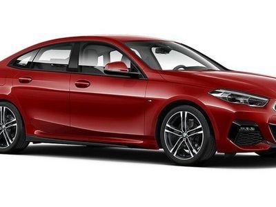 begagnad BMW 218 i Gran Coupé Coup`