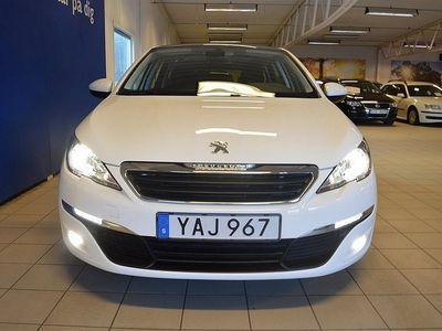 begagnad Peugeot 308 SW ACTIVE BlueHDi120 Aut )MILJÖBIL)