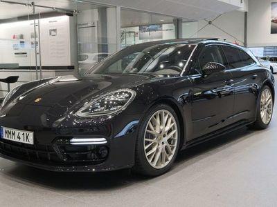begagnad Porsche Panamera S E-Hybrid T 4 E- 10-Years Edt