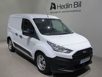 begagnad Ford Transit TREND SKAP L1 1.0 100HK EURO6.