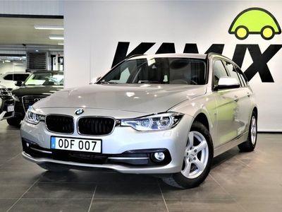 begagnad BMW 318 d | xDrive | Sport | Navi | 150hk