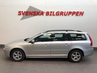 begagnad Volvo V70 D4 Momentum Aut LM S+V-hjul