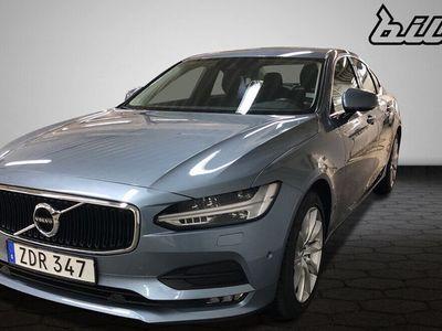 begagnad Volvo S90 T5 Business Advanced Plus