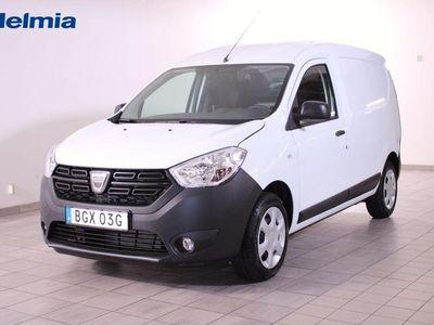 begagnad Dacia Dokker