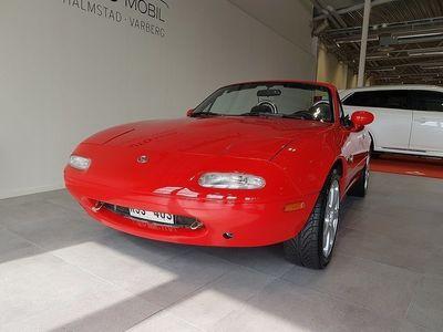 begagnad Mazda MX5 1.6 115hk NA