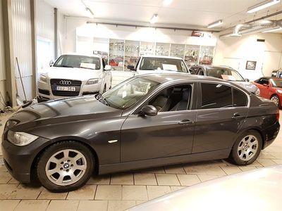 begagnad BMW 325 SKINN DYNAMICS ADVANTAGE