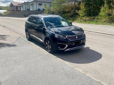 begagnad Peugeot 5008 7-sits