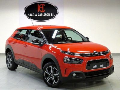 begagnad Citroën C4 Cactus FEEL PACK PureTech 110
