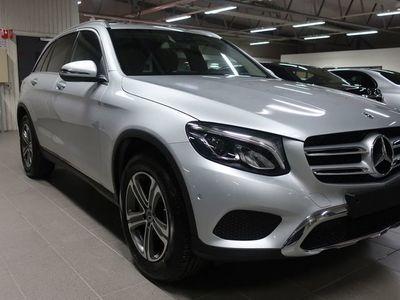 gebraucht Mercedes GLC220 D 4MATIC SUV