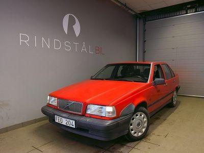 brugt Volvo 140 850 Sedan 2.5HK S&V-DÄCK