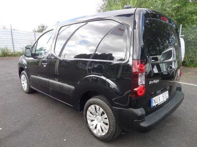 begagnad Citroën Berlingo L1H1 90 hk