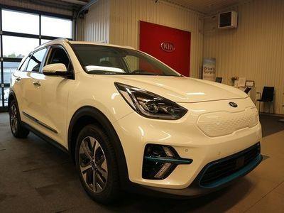 begagnad Kia Niro E- Advance Plus 64 kWh 2020, SUV 514 300 kr