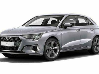 begagnad Audi A3 Sportback 35 TFSI advanced 150 hk S-tronic *Drag*