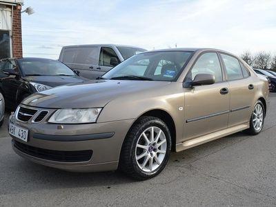 begagnad Saab 9-3 2.0t SportSedan 175hk OBS 10.843mil -04