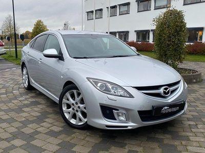begagnad Mazda 6 6 KOMBISEDAN 2.2 DKOMBISEDAN 2.2 D