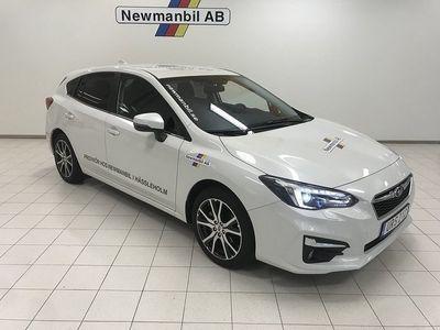 begagnad Subaru Impreza 2,0i Active CVT