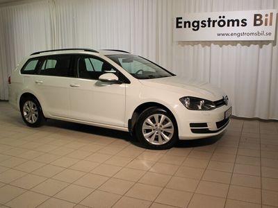 begagnad VW Golf Sportscombi TSI 110 *Dragpaket*