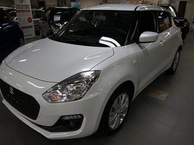 begagnad Suzuki Swift Nya 1.2 - Kampanj