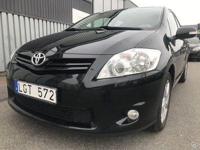 begagnad Toyota Auris 1.6(132hk)13300Mil/0%Ränta