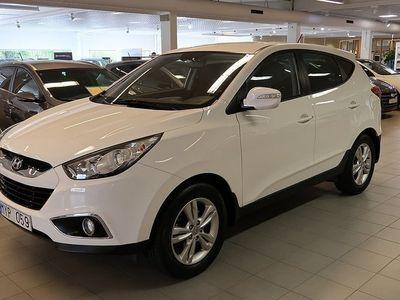 brugt Hyundai ix35 1,6 Comfort Plus 2WD