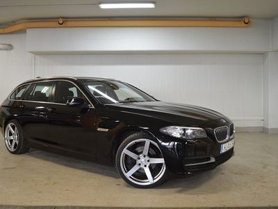 used BMW 520 D xDrive Touring,184hk,13400mil