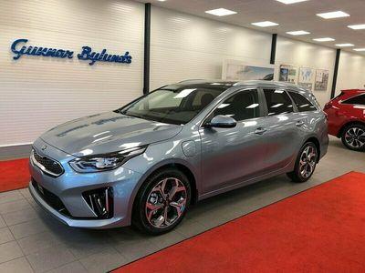 begagnad Kia cee'd Sportswagon Plug-in Hybrid SW Advance Plus 2