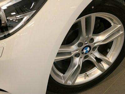 begagnad BMW 320 Gran Turismo d xDrive M Sport Drag Backkamera Nav