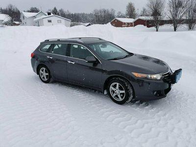 begagnad Honda Accord TOURER