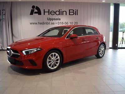 begagnad Mercedes A200 //Progressive Line // MBUX // Komfortstolar