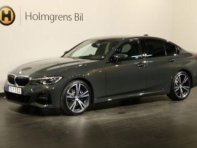 begagnad BMW 330 i Sedan (G20) M-Sport Innovation Laser-Light