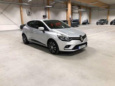 begagnad Renault Clio Ph II Energy TCe 90 Zen VINTERHJUL NAVI