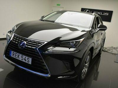 begagnad Lexus NX300h AWD Executive Navigation LSS