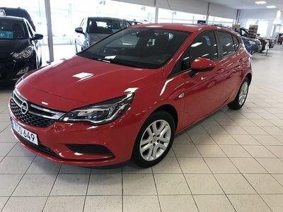 begagnad Opel Astra 1.0 Enjoy euro 6 105hk Pluspaket