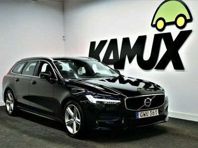 begagnad Volvo V90 D4 Geartronic | Momentum Advanced edt |