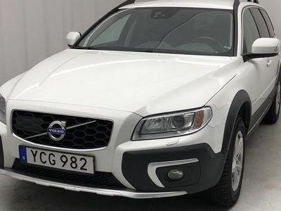 begagnad Volvo XC70 II D4 2WD 2016, Kombi 155 000 kr