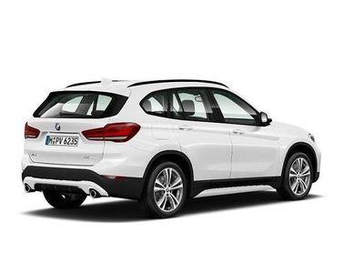 begagnad BMW X1 xDrive20d Modell Sport *Summerdeal 2,95% Ränta